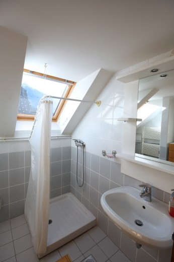 Bohinjska Bistrica - kopalnica